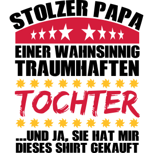 Traumhafte Tochter