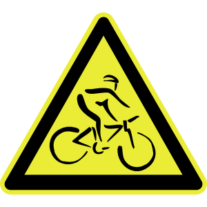 Biker Radioaktiv