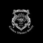 CWS Logo w black border