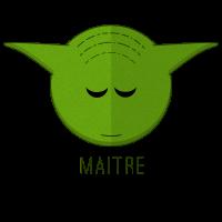 Maitre yoyo