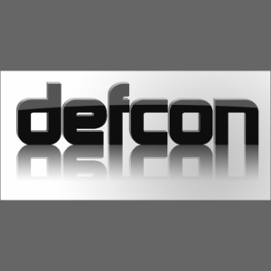 defcon 3d with reflection