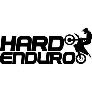 Hard Enduro Biker