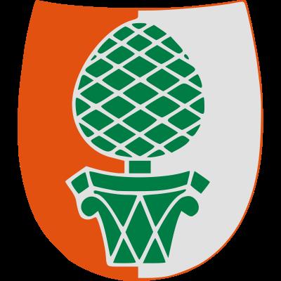 Augsburg - Augsburg - Wappen,Bayern,Augsburg
