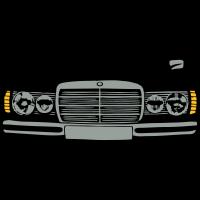 MB,W123,Yountimer,Oldtimer,70er,80er,Kult,Mercedes