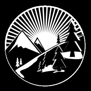 Mountaineering Circle Landscape Bergsteigen