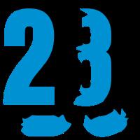 23 die Verschwörung / the conspiracy (2c)
