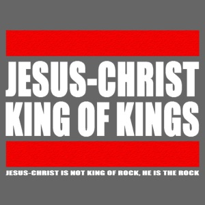 Jesus Christ King of kings 3