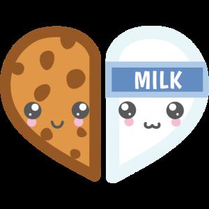 Milk & Cookie