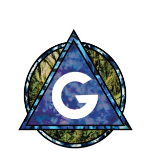 Grime Apparel Geo Print.
