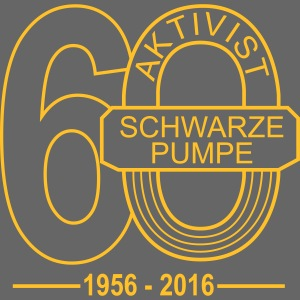 Jubiläumslogo 60 Jahre