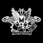 Mansesteri logo 2016