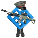 blueWaffle_with_Gun_and_hatTSHIRT.jpg
