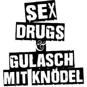 Gulasch mit Knödel