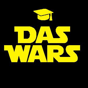 Das Wars Abi