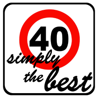 40 Geb./simply the best