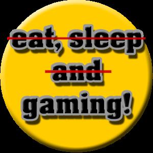 just gaming!