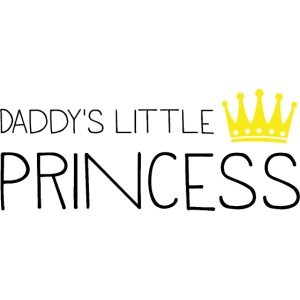 Daddy's little Princess
