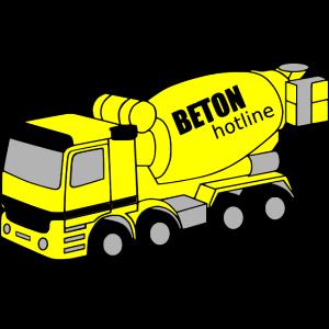 BETON hotline gelb