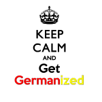 Keep Germanized