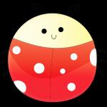 lieveheersbeestjetamelijk