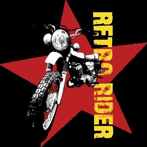 Retro Rider
