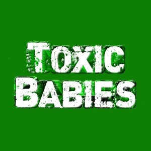 Logo Toxic babies