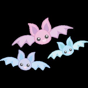 Bat Kawaii