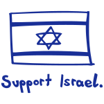 support_israel