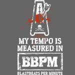 Blastbeats per Minute