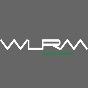 WLRM Schriftzug white png