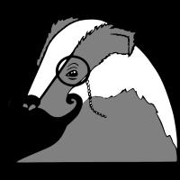 Gentle Badger