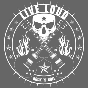 Live Loud Rock ´n´ Roll