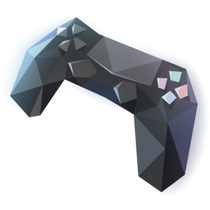 Polygon Gamepad