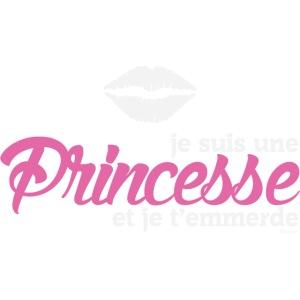 Je suis une Princesse.. (F)