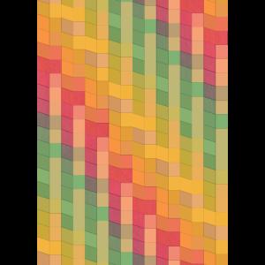 Zigzag Karo Sketch3