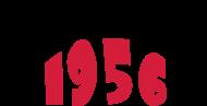 Jahrgang 1950 Geburtstagsshirt: 1956 die geburt von Legen