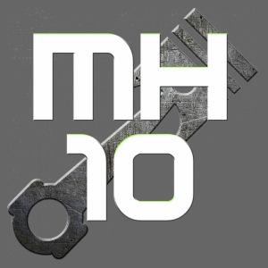 MH10 Logo