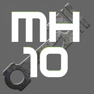 MH10 Logo png