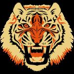 MR Spreadshirt Tiger