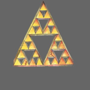 Extreme triforce design