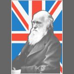 Darwin British scientist