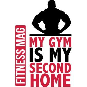my gym2
