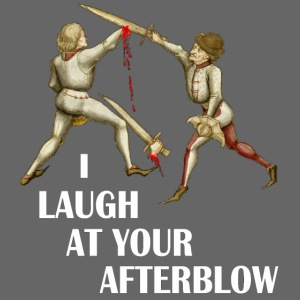 laugh afterblow 3
