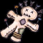 voodoopuppe