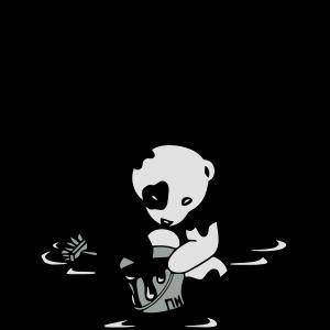 Polar Panda