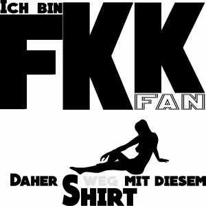 """""""FKK Fan"""" by Claudia-Moda"""