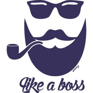Comme un boss (H)