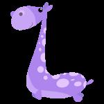 Nessy Purple