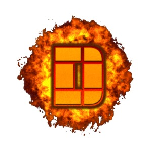 DanTastix YouTube Logo