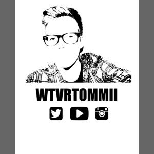 wtvrtommii logo